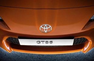 Toyota po kłopotach spowodowanym trzęsieniem ziemi spadła na drugie miejsce