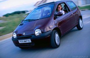 Pierwsza generacja Renault Twingo produkowana była aż przez 13 lat!