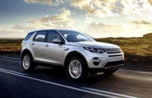 Land Rover Discovery Sport z nowymi silnikami