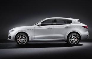 Maserati Levante. Pierwszy SUV na zdjęciach!
