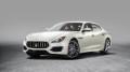 Maserati Quattroporte - lifting