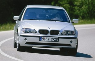Akcja serwisowa BMW 3 E46