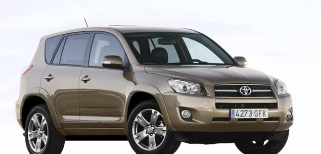 Masz Toyotę RAV4, Aurisa lub Avensisa? Masz problem