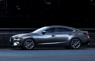 Mazda 6 po modernizacji