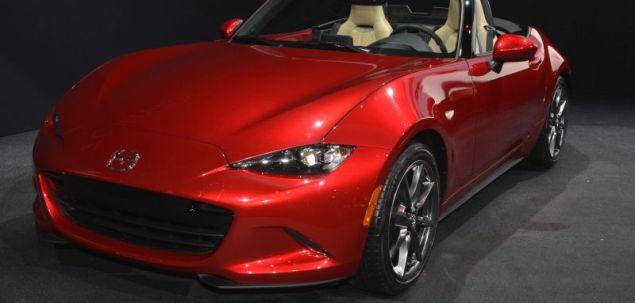 Mazda MX-5 - polskie ceny!