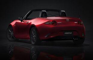 Nowa Mazda MX-5