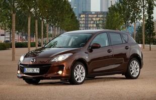 Mazda w Polsce ma już 4 lata