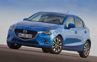 Mazda2 - polskie ceny!