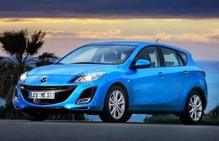 Mazda3 - ciekawa alternatywa Golfa