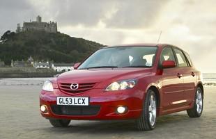 Mazda3 I generacji