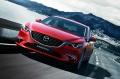 Mazda 6 po liftingu. Ceny