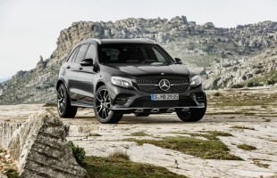 Mercedes-AMG GLC 4MATIC