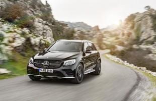 Mercedes-AMG GLC 4MATIC