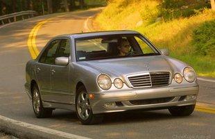 Mercedes chce oszczędzać? Czy odbije się to na jakości?