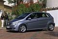 Mercedes klasy B i milion nabywców