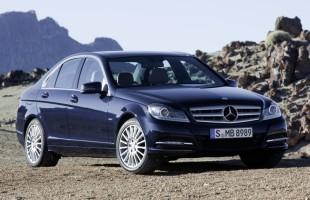 Mercedes klasy C - W204
