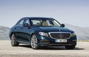 Mercedes klasy E. Ceny