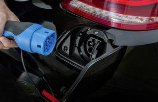 Mercedes klasa S 500 Plug-In Hybrid