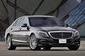 Mercedes S, który pali 3 l/100 km...