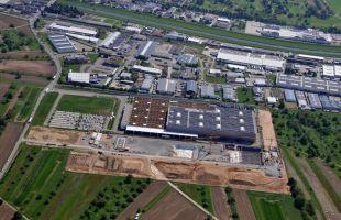 Mercedes wybuduje fabrykę w Jaworze!