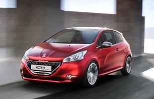 Miejski Peugeot za 100 tys. zł. Oto 208 GTI
