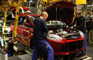 Milion egzemplarzy Forda Focusa