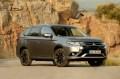 Mitsubishi Outlander PHEV bestsellerem