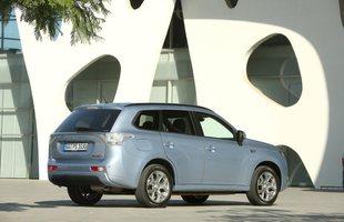 Mitsubishi Outlander PHEV już w Polsce