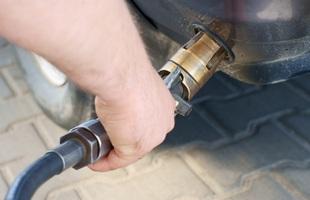 Myślisz o gazie? Najpierw pomyśl o silniku!