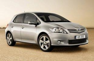 Na świecie kochają Toyotę. U nas VW i Opla
