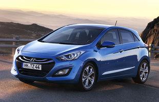 Nadjeżdża Hyundai i30 drugiej generacji