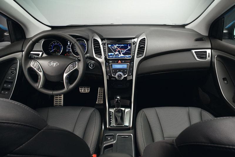 Hyundai I30 Ii Generacji Zdjęcie 3 Chceauto Pl