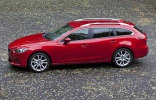 Nadjeżdża nowa Mazda6. Znamy ceny