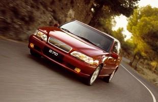 Najbezpieczniejsze auta za 10 tys. zł