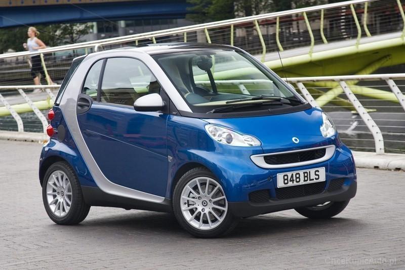 Najgorsze auta na rynku?