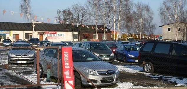 Najlepsze używane auta na polskim rynku!