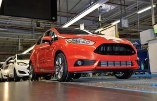 Najszybszy Ford Fiesta w historii