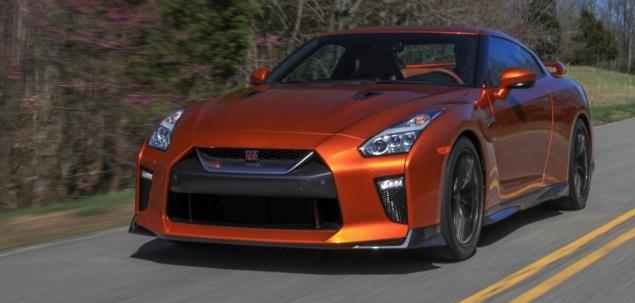 Nissan GT-R po zmianach. Ceny