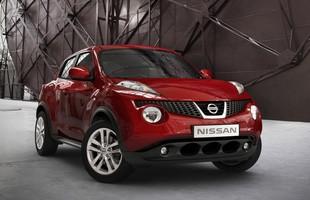 Nissan Juke. Dziwny, ale...