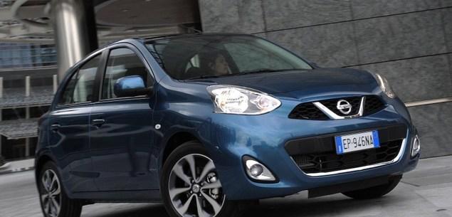 Nissan Micra już po liftingu. Wkrótce w salonach