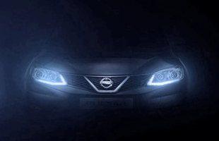 Nissan Pulsar, czyli kompaktowa nowość!