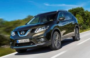 Nissan X-Trail w obniżonej cenie