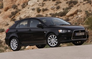 Niższe ceny aut Mitsubishi