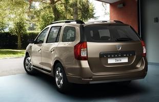 Nowa Dacia Logan MCV już w salonach