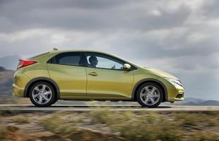 Nowa Honda Civic. W Polsce już od marca.