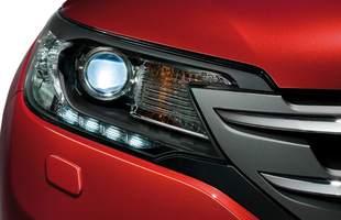 Nowa Honda CR-V