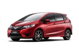 Nowa Honda Jazz dla Europy