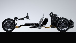 Nowa Honda NSX oficjalnie!