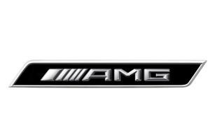 Logo AMG Sport