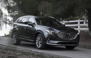 Nowa Mazda CX-9 oficjalnie!